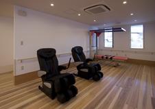 1階機能訓練室